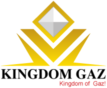 Kingdom Gaz- King of Gaz!